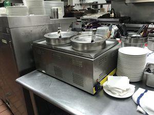 Dual Countertop steam food warmer for Sale in Washington, DC