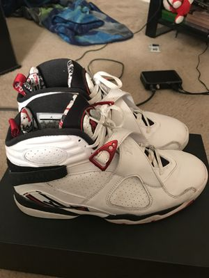 Jordan Retro 8 for Sale in Gaithersburg, MD