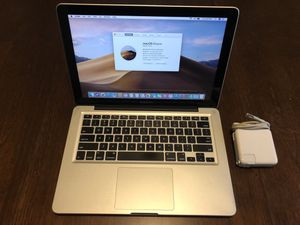Apple MacBook Pro 2.5GHz i5 8GB RAM 240GB SSD MD101LL/A Mid 2012 MS Office 2019 Windows 10 Pro for Sale in Wheaton, MD