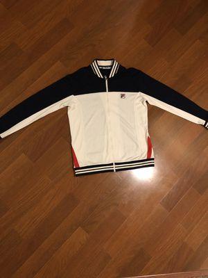 Vintage Fila Jacket for Sale in Oakland, CA