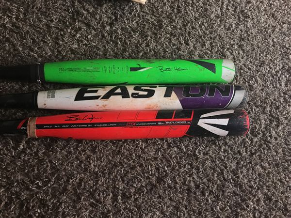 Softball Bats For Sale >> Slow Pitch Softball Bats For Sale In Chandler Az Offerup