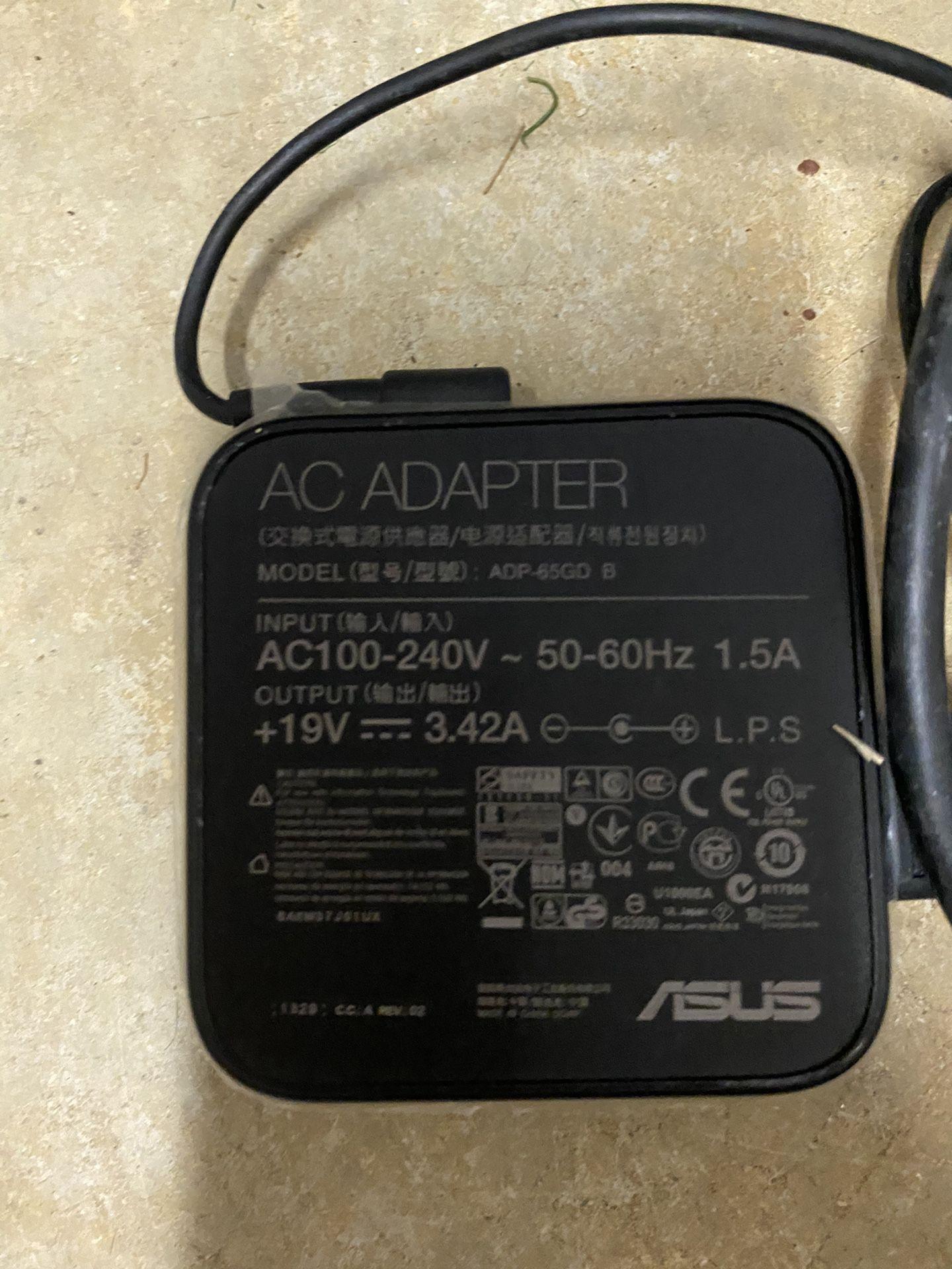 Asus Designing Series Power Cord