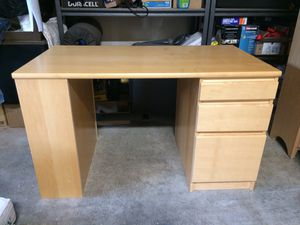 Dania Desk For In Issaquah Wa
