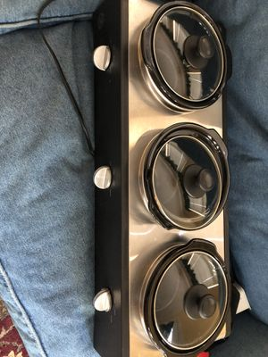 Food Warmer for Sale in Gainesville, VA