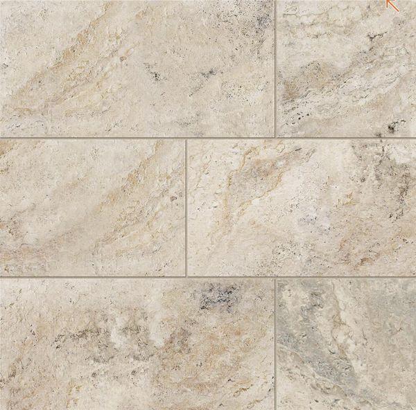 Marazzi Travisano Trevi Porcelain Floor And Wall Tile For