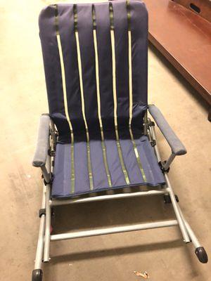 Photo Beach chair