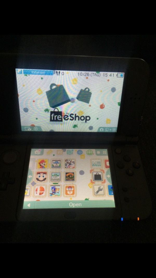Newer Nintendo 3DS XL preloaded w/games! for Sale in Chula Vista, CA -  OfferUp