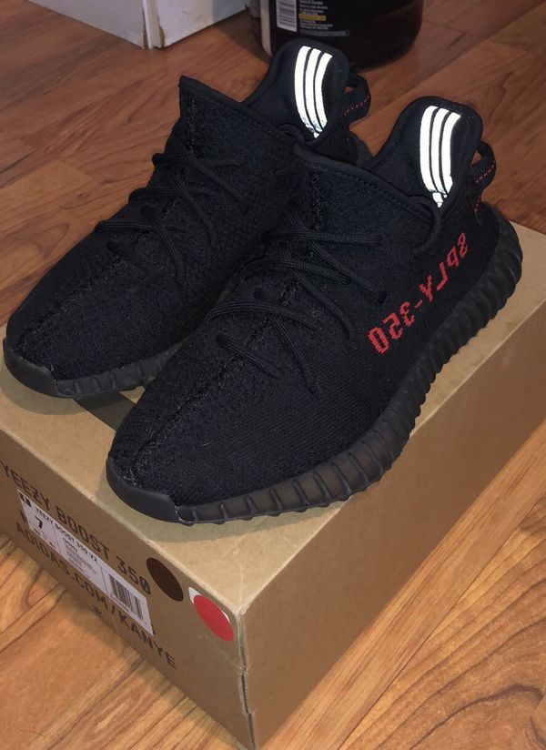 buy online f2696 67a60 Yeezy V2 Bred for Sale in Tampa, FL - OfferUp