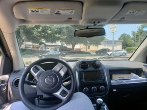 2016 Jeep COMPASS fully loaded for Sale in Takoma Park, MD
