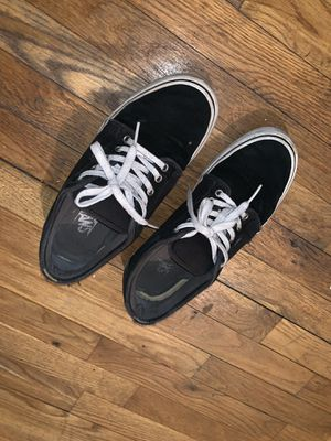 vans chaussures brooklyn ny