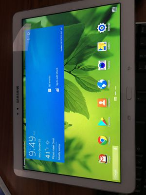 Samsung Galaxy Tab Pro (SM-T250) for Sale in Chicago, IL