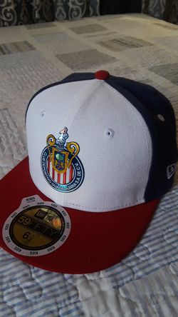 Gorra de chivas para niño , for kid chivas hat Thumbnail