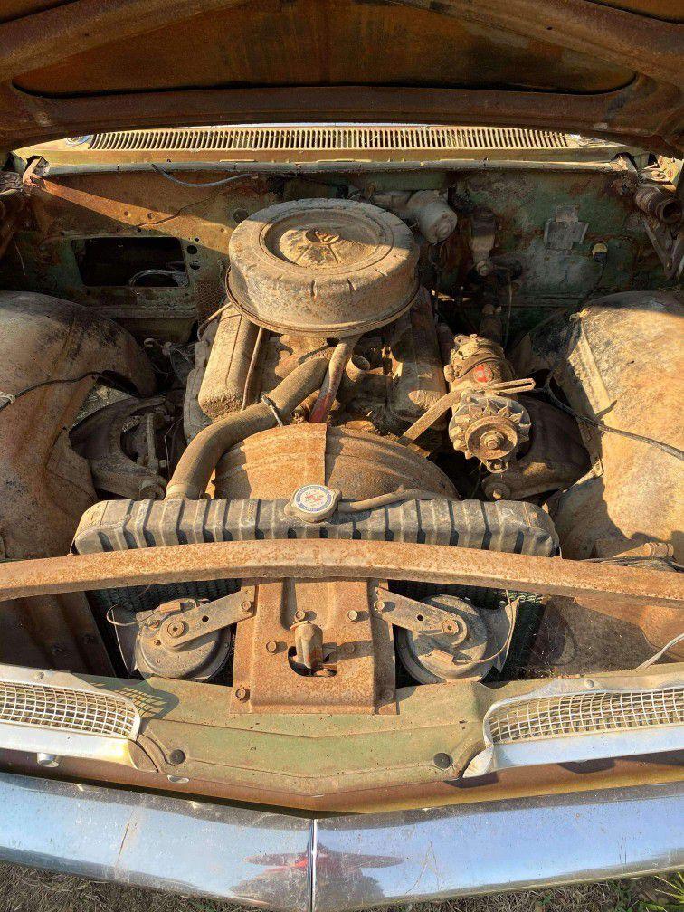 1959 Impala Parts Car