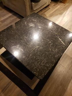 Marble table Thumbnail