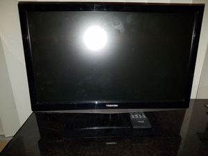 """Toshiba 19""""LCD tv/ computer monitor for Sale in Tampa, FL"""