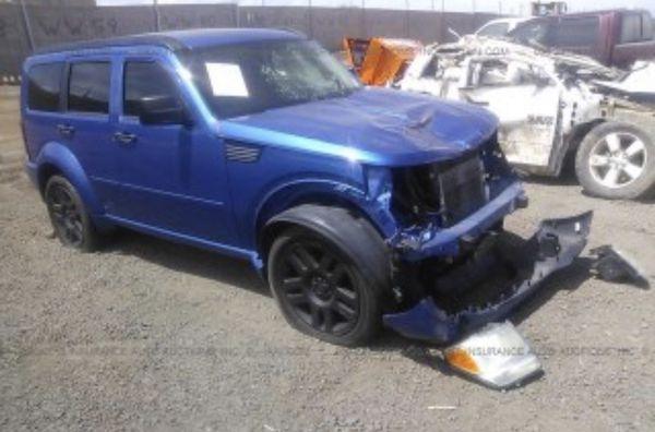 2008 Dodge Nitro Parts Only For Sale In Phoenix  Az