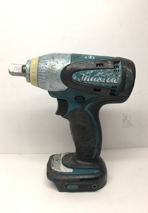 Makita Impact Wrench 70105/11 for Sale in Federal Way, WA