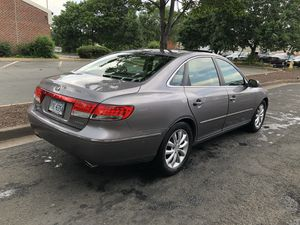 2007 Hyundai Azera Limited Edition (In Excellent condition) for Sale in Alexandria, VA