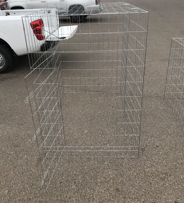 Voladeros / rascaderos / fly pens / rooster cages / chicken cages / jaulas  para Gallos for Sale in Phoenix, AZ - OfferUp