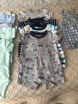 3 Months Clothing Thumbnail