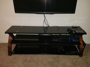 Three tier tv stand. for Sale in Richmond, VA