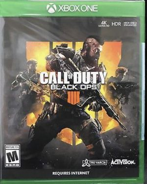 Black ops 4 for Sale in Port St. Lucie, FL