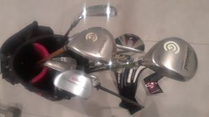 Nice Golf clubs !! $50 for Sale in Los Angeles, CA