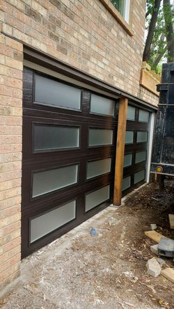 Garage doors and openers and services Thumbnail