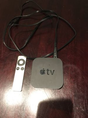Apple TV (3rd Gen) for Sale in Quincy, MA