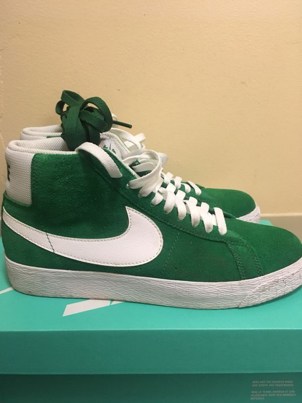 a3142c776282a2 closeout nike sb blazer mid for sale in chicago il offerup 81ad0 c40f2