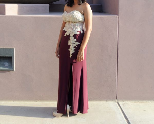 efff9561f1f Prom dress for Sale in Tempe