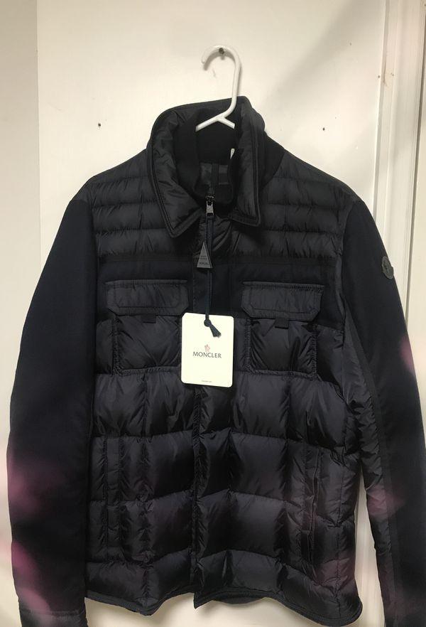 moncler jacket sizing