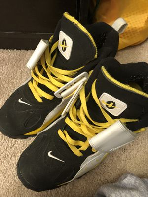Nike basketball shoes for Sale in Manassas, VA