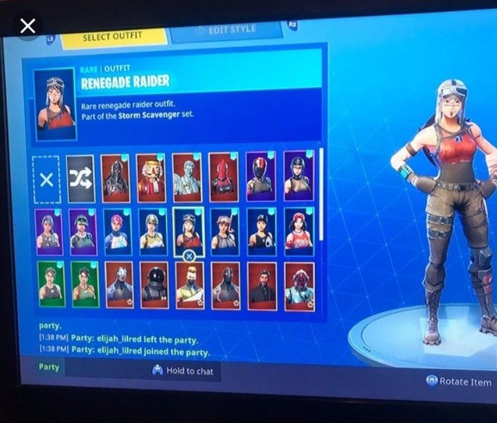 Trading account need more skins but account can't be linked with any psn