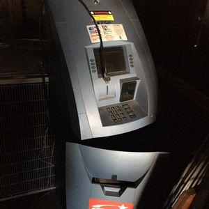 Triton ATM Machine for Sale in Detroit, MI
