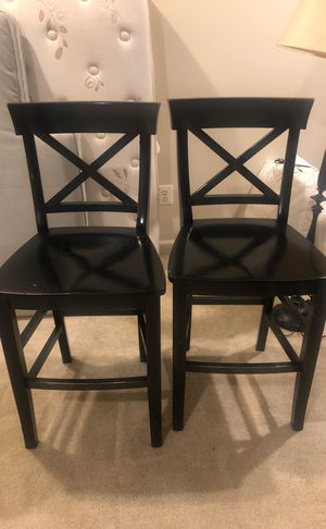Strange New And Used Small Stool For Sale In Alexandria Va Offerup Alphanode Cool Chair Designs And Ideas Alphanodeonline
