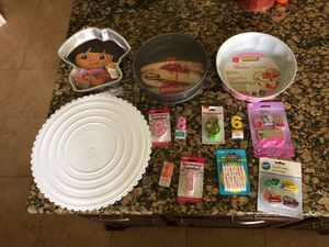 New And Used Birthday Cakes For Sale In Katy TX