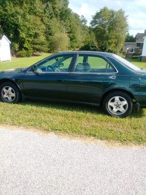1998 Honda Accord LX for Sale in Garner, NC
