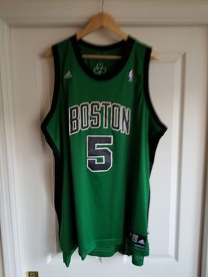 newest 9e15e 860ca New and Used Jersey celtics for Sale in Oakland Park, FL ...