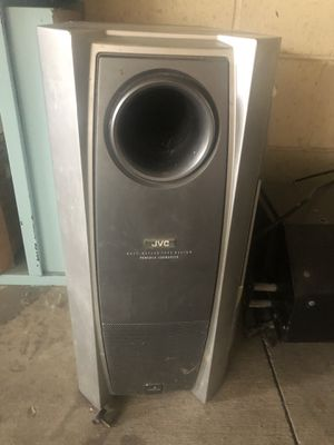 Speaker Powerful Subwoofer for Sale in Los Angeles, CA