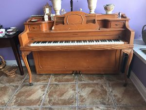 Jansen piano for Sale in Denver, CO