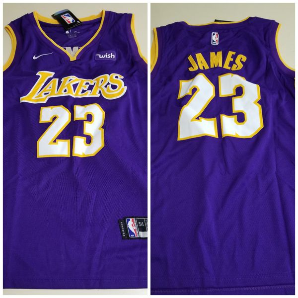 info for 3de0c 66ded Lebron Lakers jersey. All Stitched. Size 54(2XL) purple. Cash app /zele  (bank) accepted. for Sale in Garland, TX - OfferUp