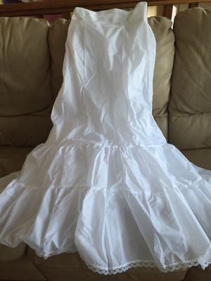 Bridal Or Wedding Gown Slip For In Santa Fe Nm
