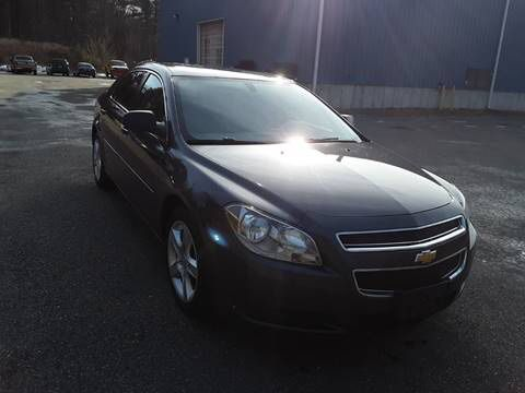 2012 Chevy Malibu For Sale >> 2012 Chevy Malibu For Sale In Athol Ma Offerup