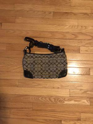 coach purse for Sale in Leesburg, VA