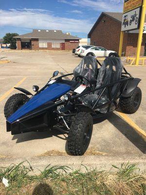150cc arrow go kart on sale for Sale in Dallas, TX