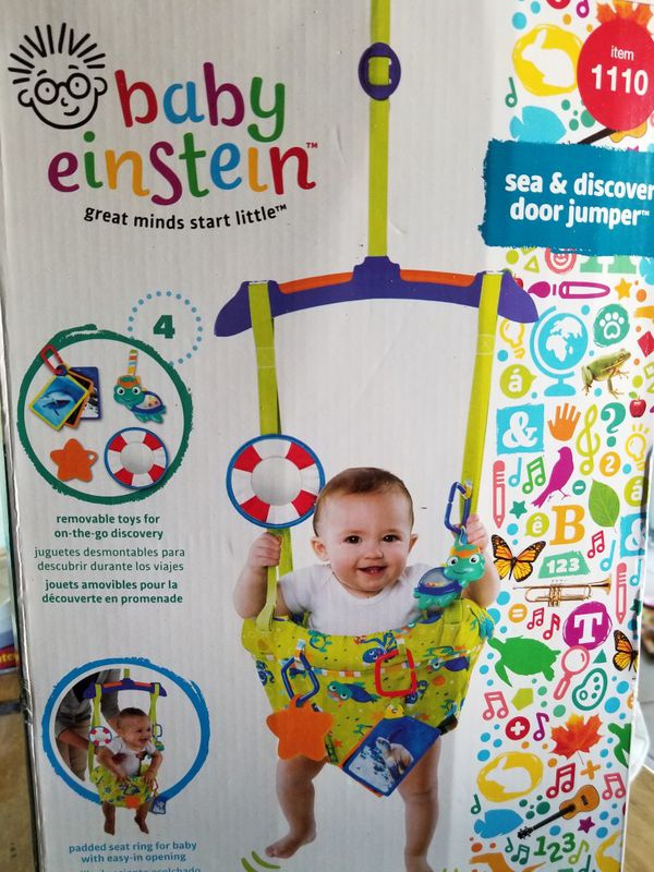 393d2e0fa5cb new list dcc96 d8143 openbox baby einstein sea and discover door ...