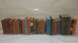♡ Antique books lot 1986~1960 Vintage for Sale in Vancouver, WA