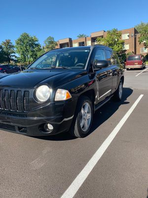 2007 Jeep Compass CLEAN for Sale in Laurel, MD