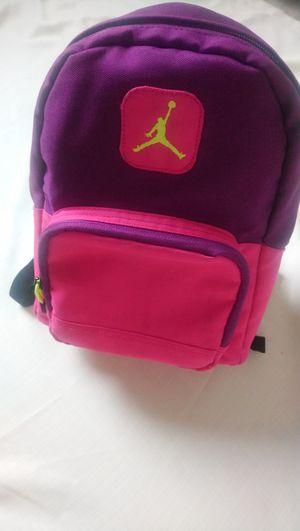 Girls Air Jordan Backpack for Sale in Chillum, MD